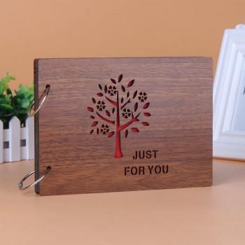 Album gỗ nhỏ cây lớn AGN11