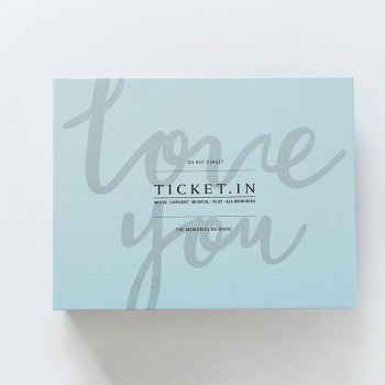 Ticket album love you